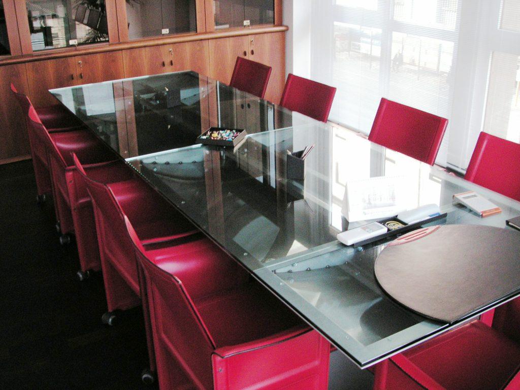 Studio notarile - Bugatti Ufficio